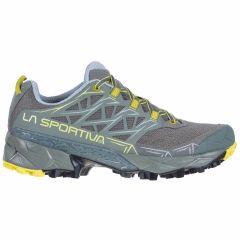 Ženski tekaški čevlji La Sportiva Akyra-Clay/Celery