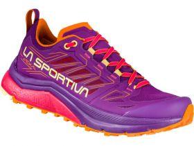 Ženski tekaški čevlji La Sportiva Jackal- Blueberry/Love Potion