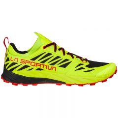 Tekaški čevlji La Sportiva Kaptiva- Neon/Goji