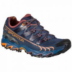 Ženski tekaški čevlji La Sportiva Ultra Raptor- Denim/Rouge
