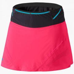 Tekaško krilo Dynafit Ultra 2 in 1 - Fluo Pink