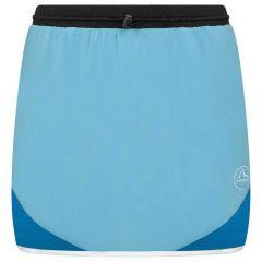Tekaško krilo La Sportiva Comet Skirt - Pacific Blue/Neptune