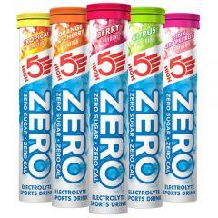 Športni napitek High5 Zero-šumeče tablete