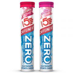 Športni napitek High 5 Zero Kofein-Šumeče tablete