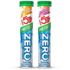 Športni napitek High5 Zero Imuno Protect-šumeče tablete