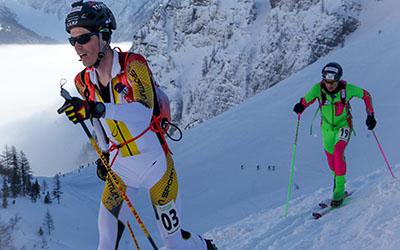 Zelenica Ski Raid 2020