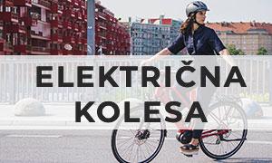 Akcija električnih koles