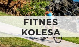 Akcija fitnes koles