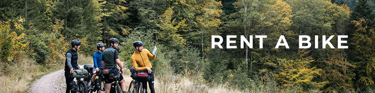 Šport 11-Rent a bike