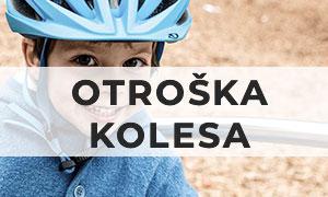 Akcija otroških koles