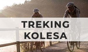 Akcija treking koles