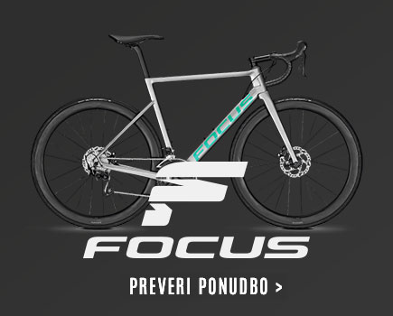 Cestna kolesa-akcija Focus