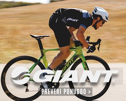 Cestna kolesa Giant