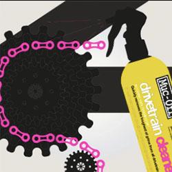 Čiščenje kolesa 1