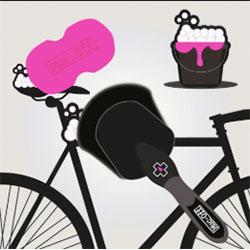 Čiščenje kolesa 6