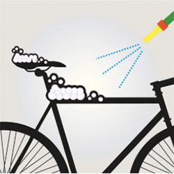 Čiščenje kolesa 7