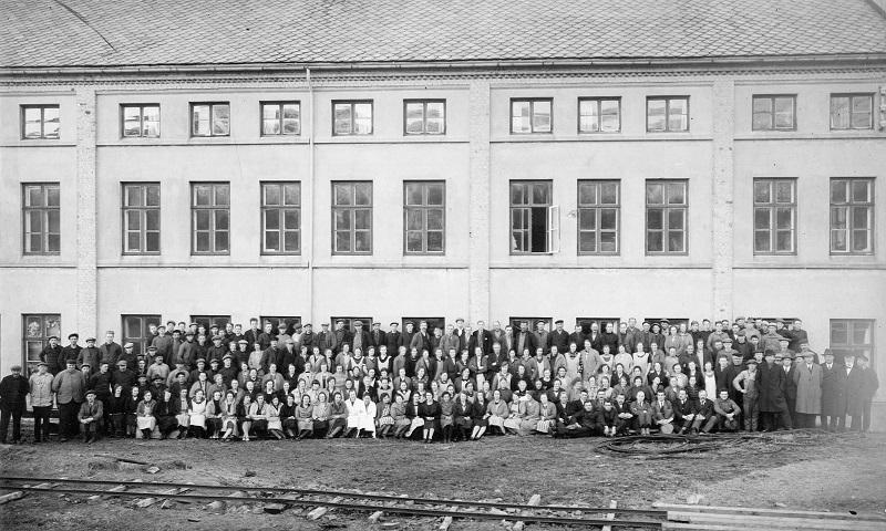 Norveško podjetje Devold je na trgu že več kot 160 let