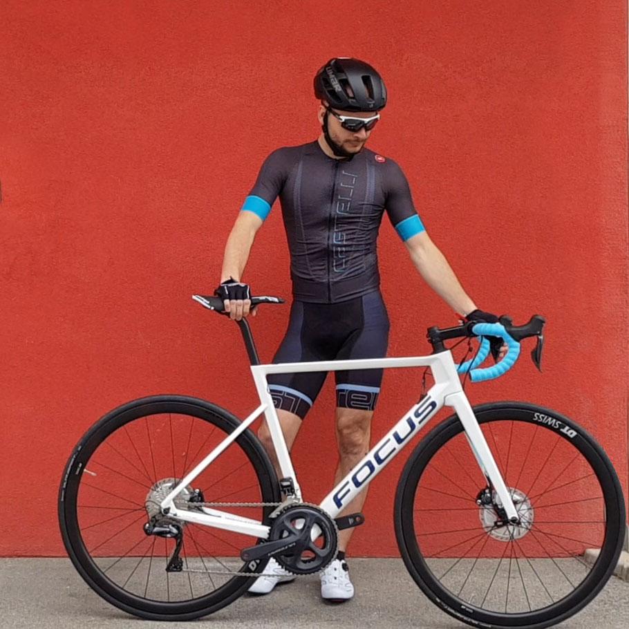 kolesarjenje kot del vsakdana