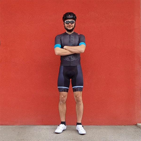 Namenska kolesarska oblačila