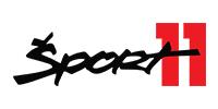 Šport 11-logo